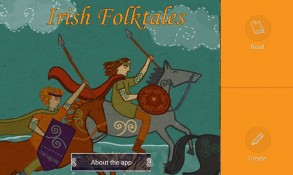 Irish Folk Tales